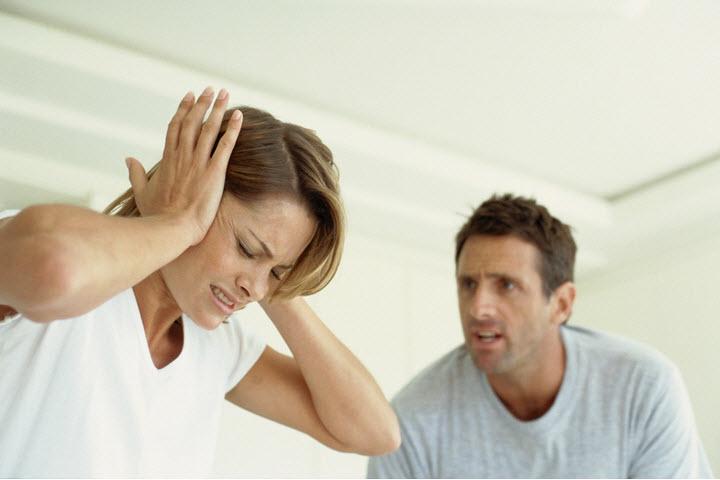 Стрессовые ситуации при беременности