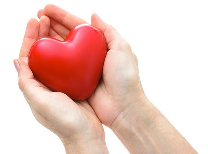 Бережное отношение к сердцу