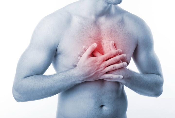 Что такое легочное сердце