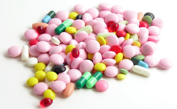 Лекарства от варикоза