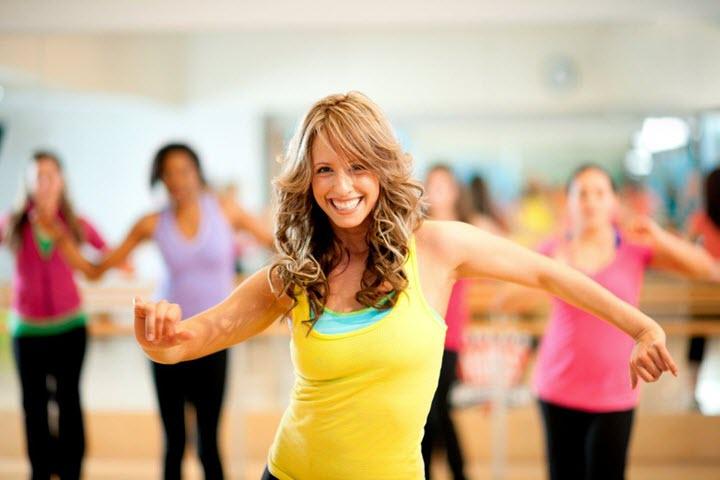 Танцы как профилактика