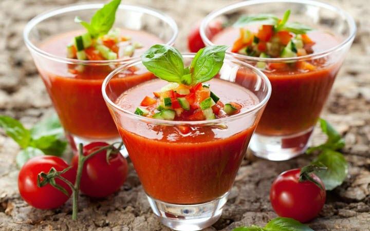 Овощные соки при варикозе