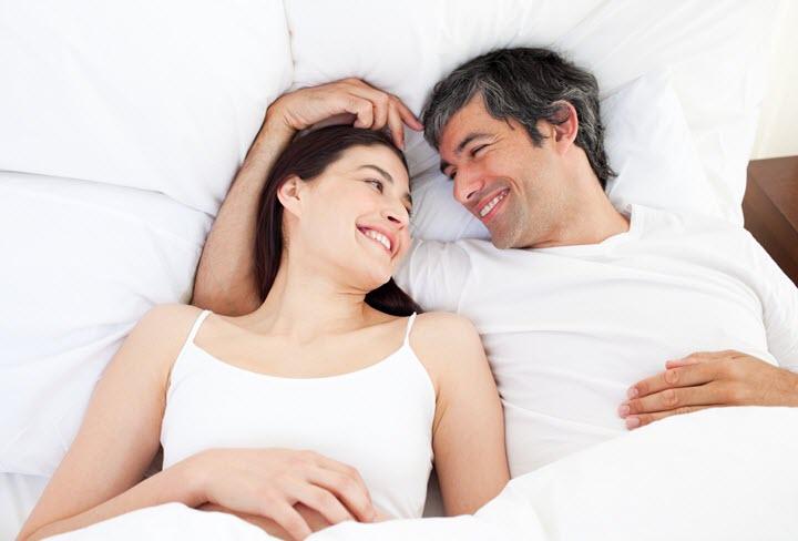 Здоровая сексуальная жизнь