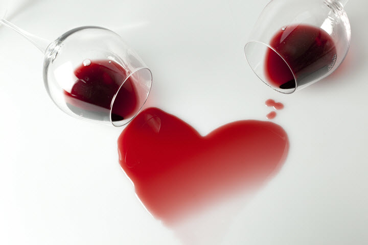Влияние алкоголя на работу сердца