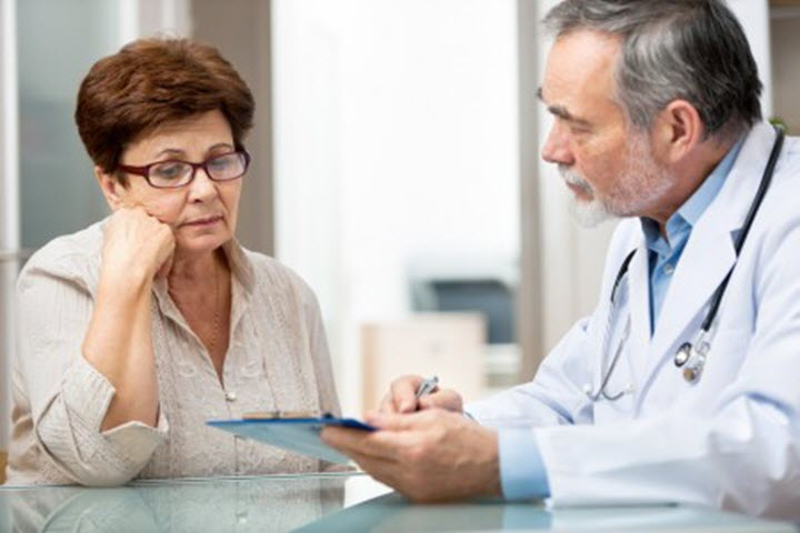 Медицинская консультация при тахикардии