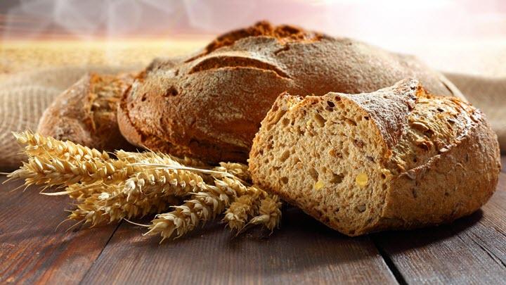 Хлеб из муки грубого помола