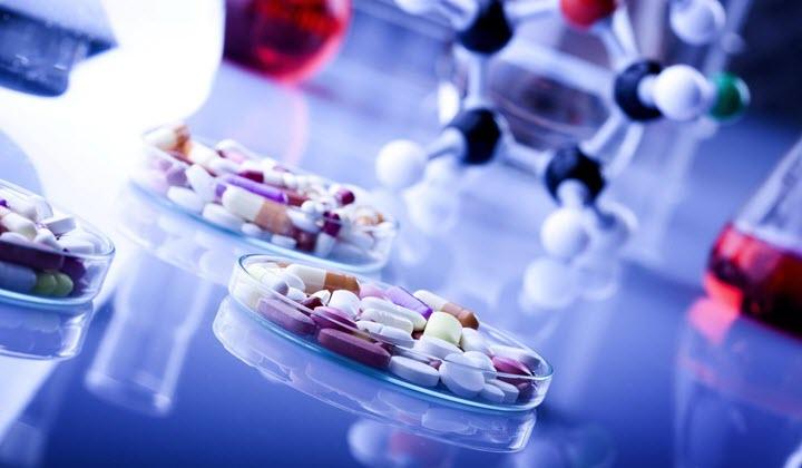 Лекарственная дозировка