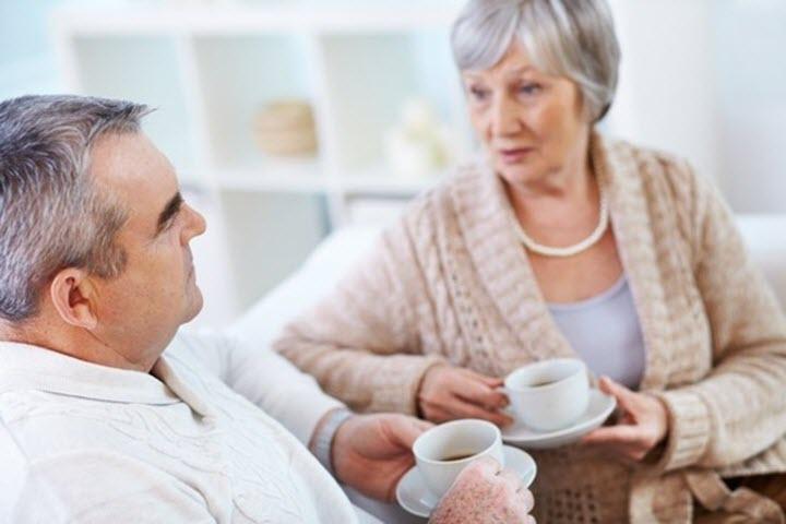 Применение сердечных препаратов в пожилом возрасте