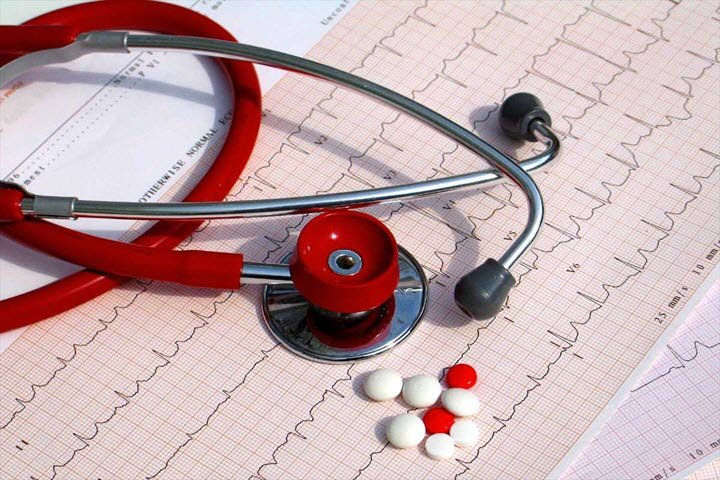 Диагностика сердечных заболеваний