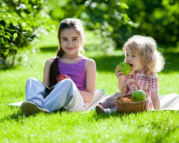 Нитроглицерин и детский возраст