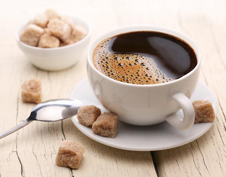 Эуфиллин и кофе
