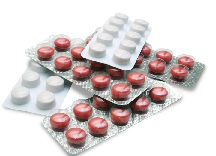 Правильный прием препарата
