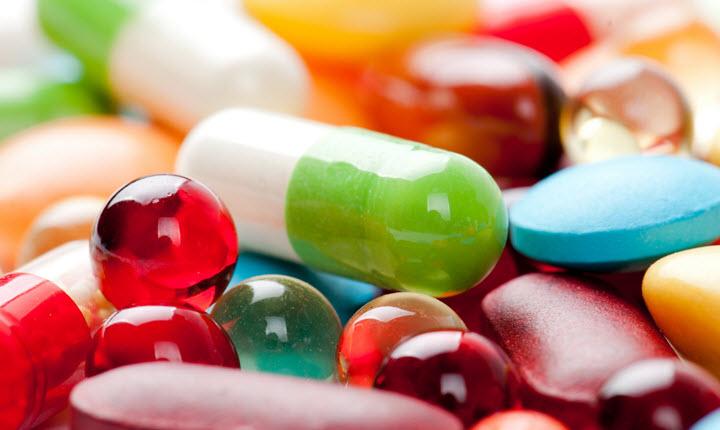 Лекарства для нормализации давления