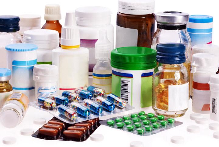 Медикаментозное лечение тахикардии