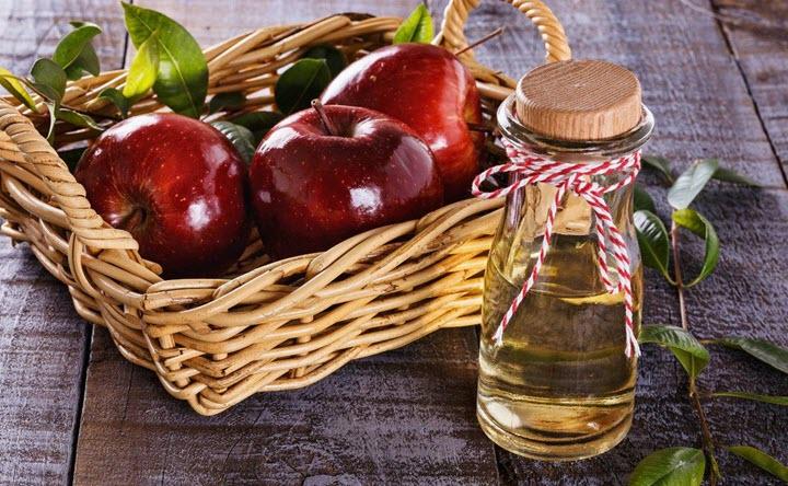Лечение яблочным уксусом