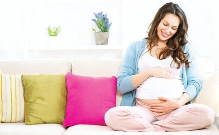 Повышение уровня ЛПНП во время беременности
