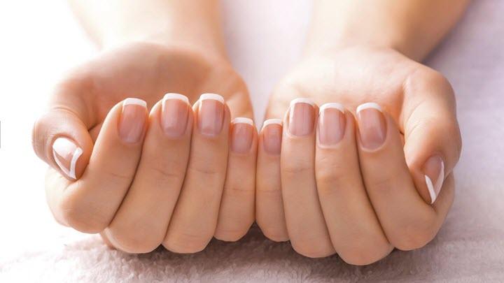 Ломкие ногти при анемии