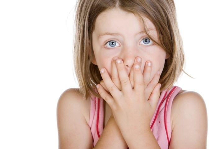Контроль за здоровьем ребенка