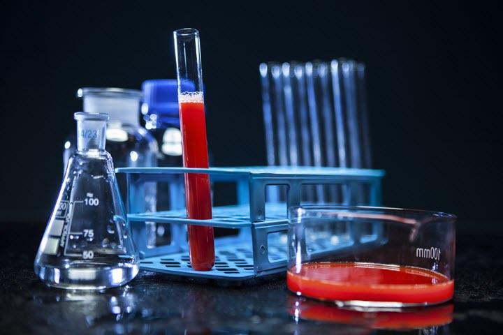 Клинические исследования крови