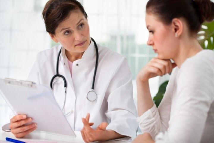 Консультация врача-гематолога