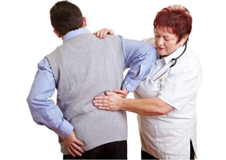 Слабость мышц при анемии