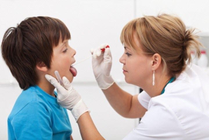 Анизоцитоз у детей