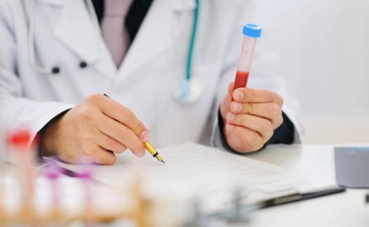 Анализ крови при заболевании почек