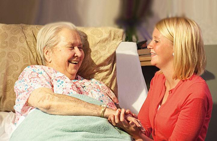 Малокровие в пожилом возрасте