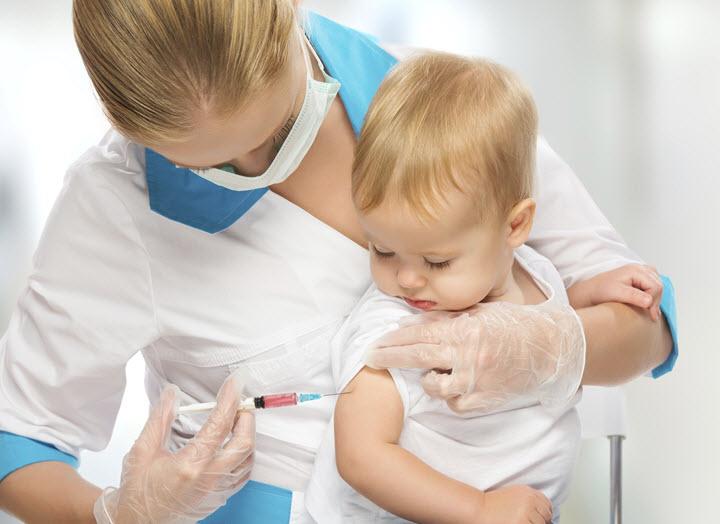 Изменение показателей крови после прививки