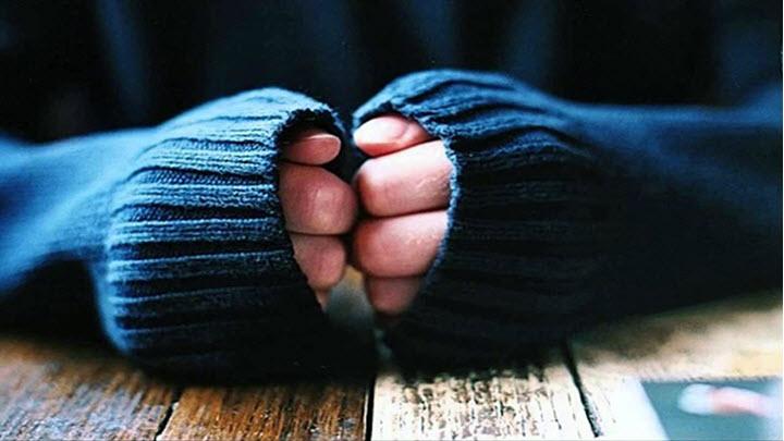Холодные руки при анемии