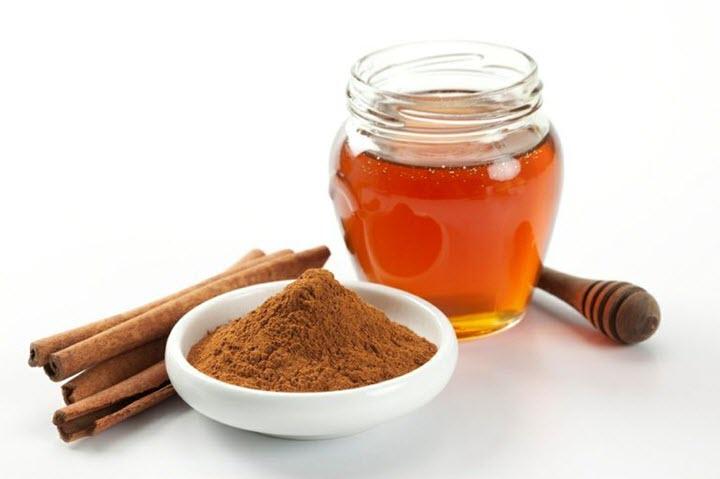 корица мед снижения холестерина