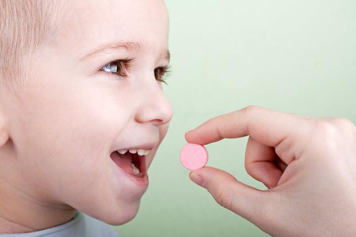 витаминодефицитная анемия