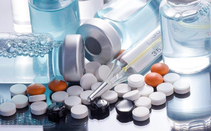 Лекарства при низком холестерине