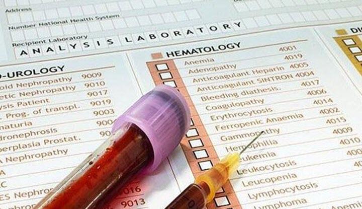 Каким должен быть уровень общего холестерина