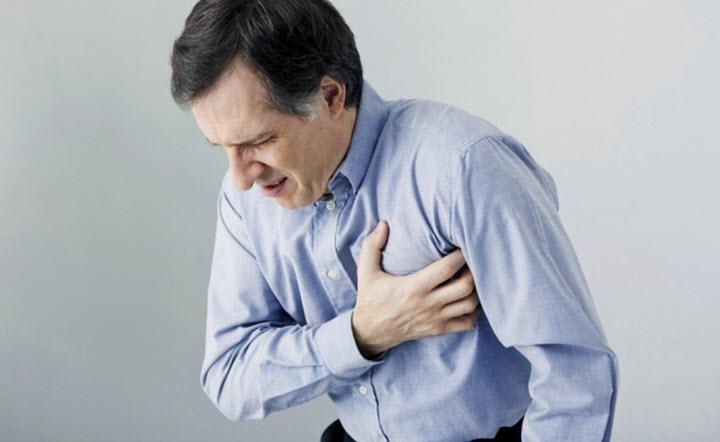 Снижение риска инфаркта
