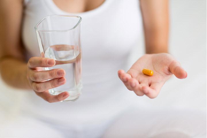 Правильный прием препаратов