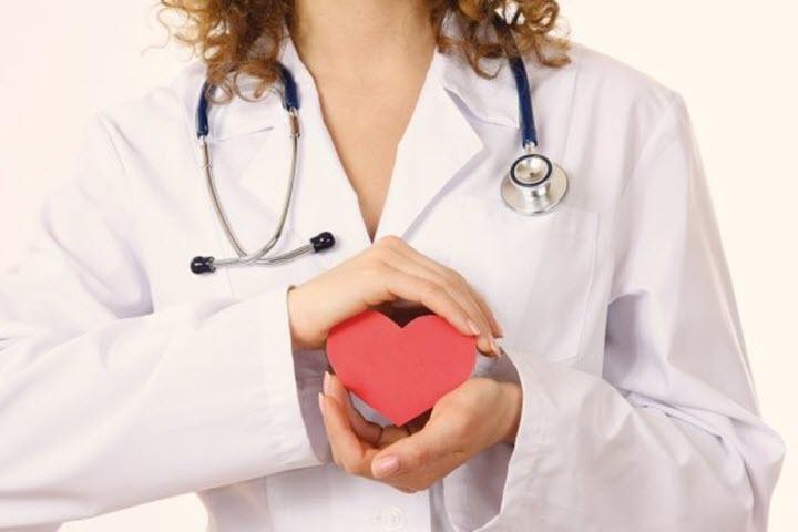 Рибоксин для сердца