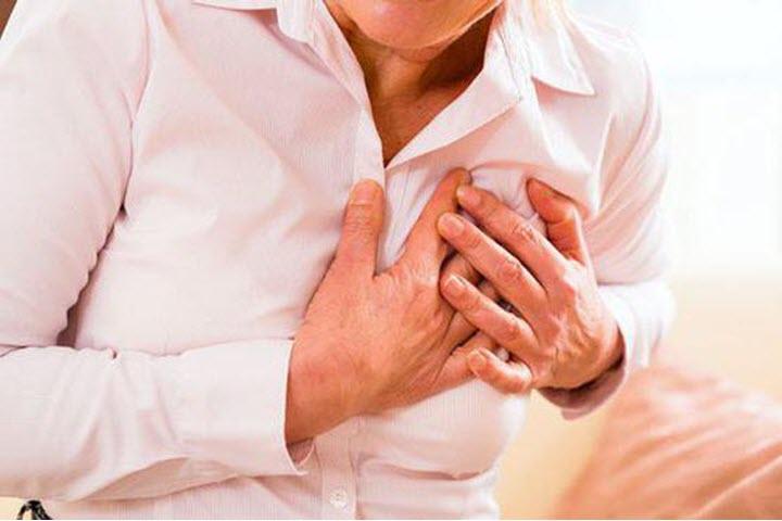 Панангин форте при проблемах с сердцем