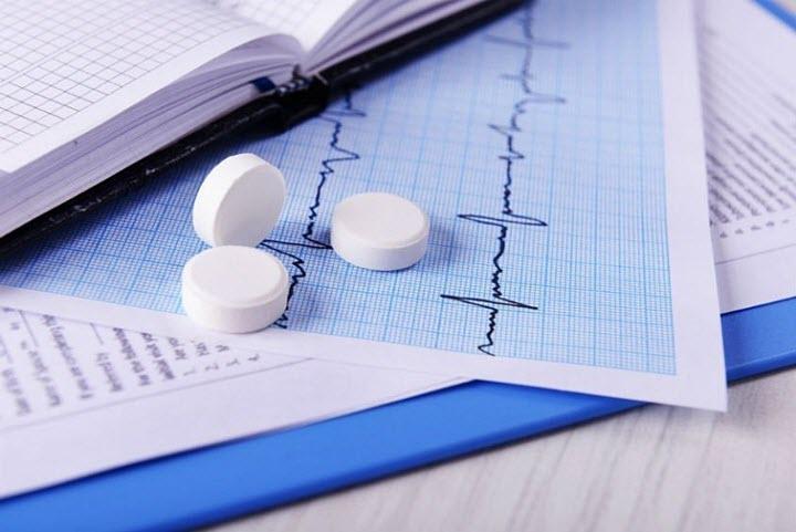 Влияние Нитроглицерина на сердце