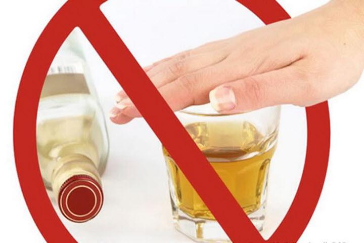 Аторвастатин не совместим с алкоголем