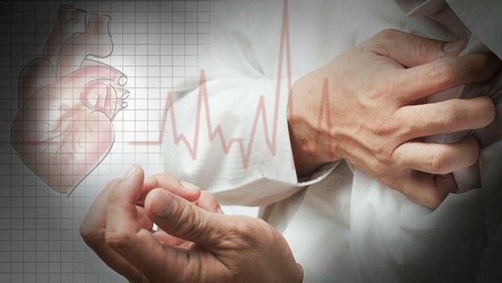 Нитроглицерин при сердечном приступе