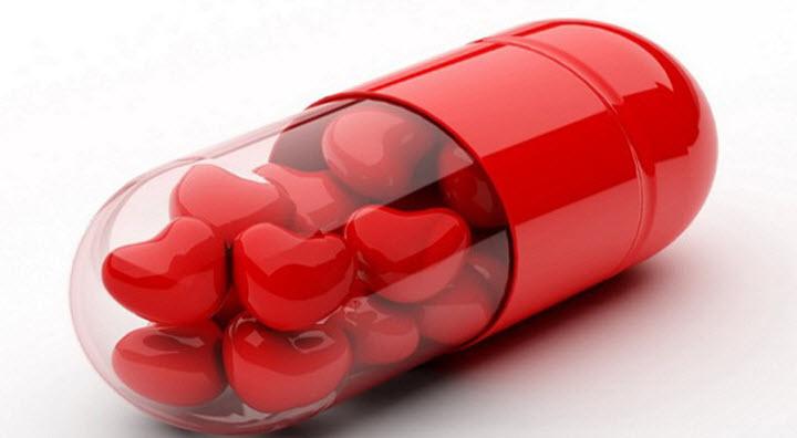 Препараты для здоровья сердца