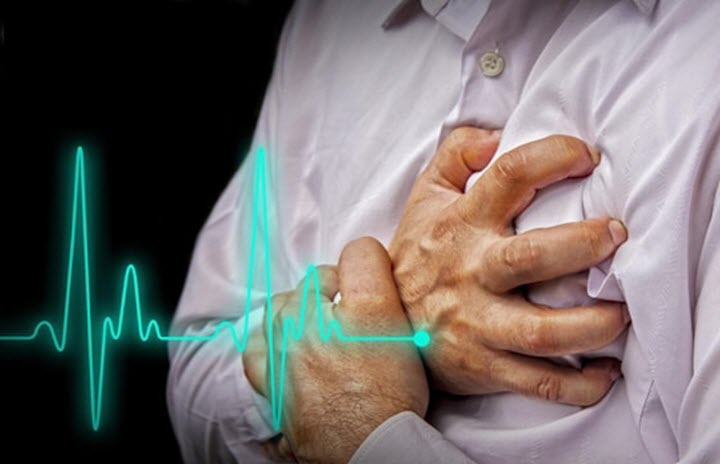 Валидол при сердечных заболеваниях