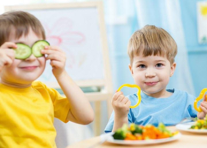 Диета при повышенном уровне тромбоцитов у детей