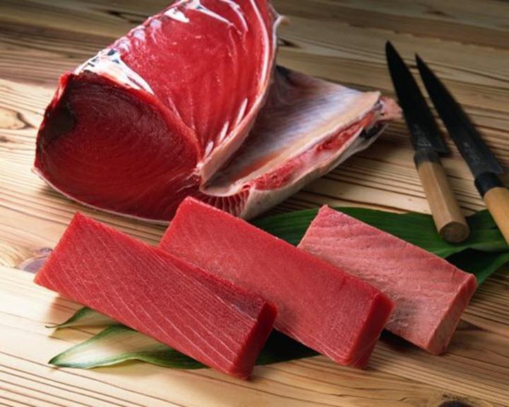 Рыба как здоровое питание