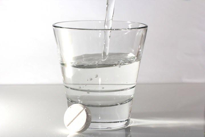 Как правильно принимать Аспирин