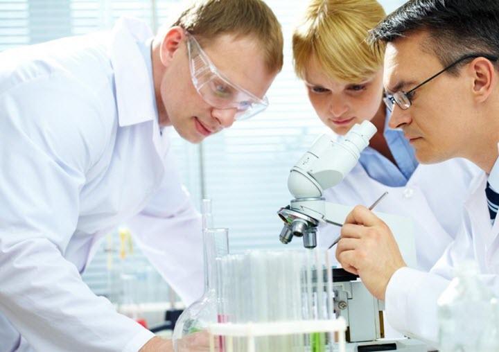 Исследование иммунограммы
