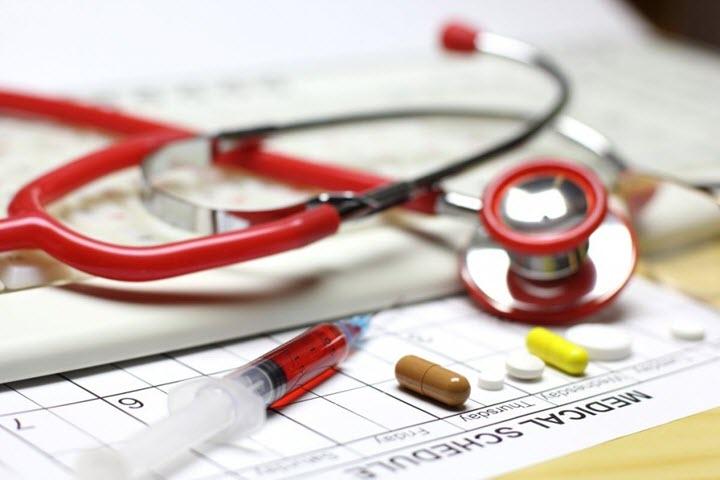 Медикаментозная терапия при лейкозе