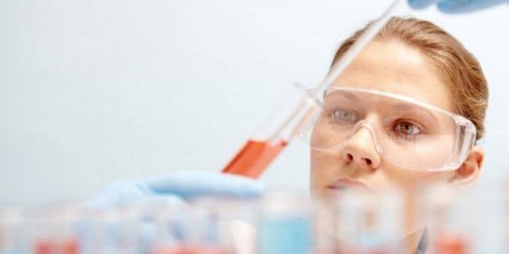 Анализы крови на аллергию