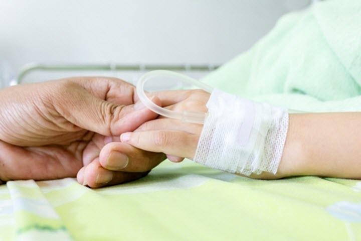 Лечение при остром лейкозе